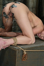 Donna puts and experienced domme 07