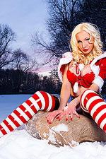 Sweet Santa Sway 03