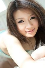 Rinka Aiuchi 'S Cute Tits 13