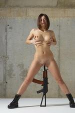 AK 47 09