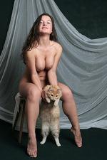 Malvi - Play With Pussy 00