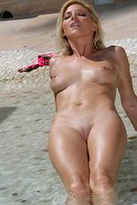 Camo Scrunch Butt Bikini 12