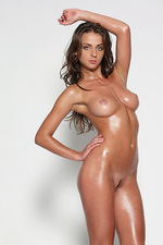 Juli - Body art 04