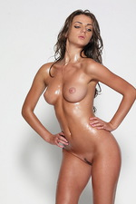 Juli - Body art 06