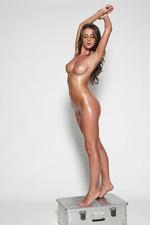 Juli - Body art 14