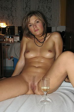 Sexy, crazy and amateur 07