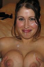 Busty amateur gals 11