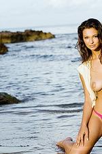 Amiee Rickards - Beach Fantasy 12