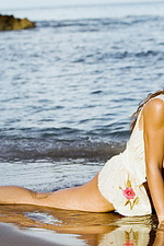 Amiee Rickards - Beach Fantasy 13