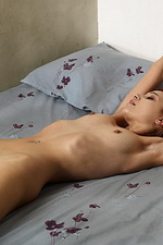 Marlene - Waking up 07