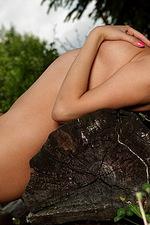 Ruslana - Back Garden  13