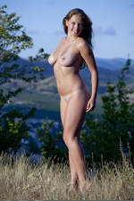 Aurelia in the nature 13