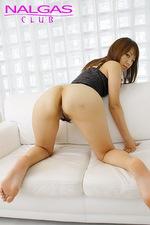 Asian hottie Mika 12