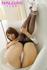 Asian hottie Mika 15