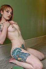 Wit Peacock Pie  06