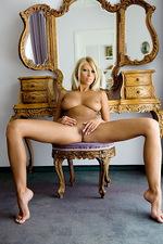 Clara Sweet vanity 12