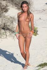 Verunka bikini 08