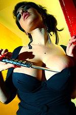 Arabelle Raphael 04