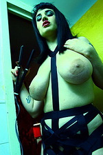 Arabelle Raphael 06