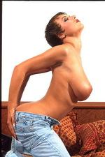 Hot busty lady Tina 06