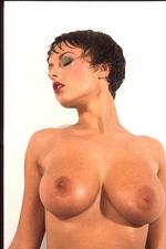 Hot busty lady Tina 11
