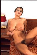 Hot busty lady Tina 14