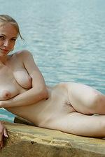 Claudia Pink bikini 13