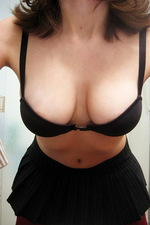 Babes showing off their big juicy racks 04