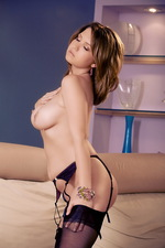 Christina Marie  03