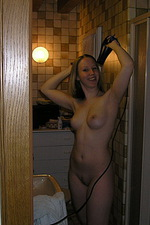 Crazy naked amateurs 16