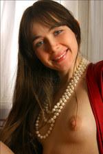 Sveta Pearl Necklace 05