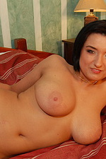 Marayah oversized breasts 06
