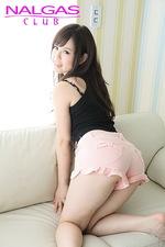 Mizuki Doumoto 00