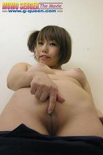 Asian Norika Makihara 05