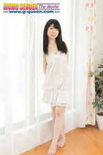 Mina Morioka 01