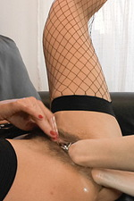 Extrerme deep anal, fisting and prolapse 08