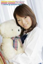Ayumi Segara 05