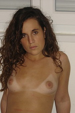 Girlfriends display their fine breasts 05