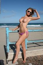 Jenna Beauty And the Beach 06