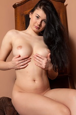Lucy Lee Black Hair  03