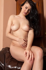Lucy Lee Black Hair  04