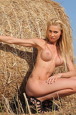 Bridgette the harvest 11