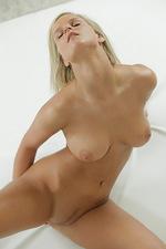 Hot Mary White hot 10