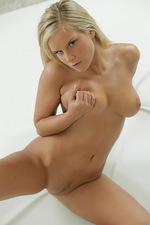 Hot Mary White hot 14