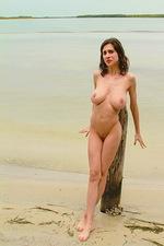Violet bikini trouble 16