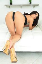Gina Valentina Sexy Latina Chick 07