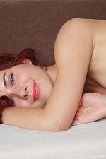 Pearl Ami Sexy Redhead Hottie 14