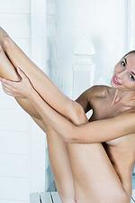 Naked Russian Beauty Steffi 06