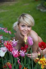 Iveta Pure Naked Russian Teen 17