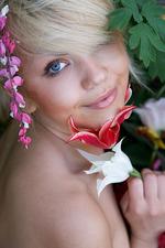 Iveta Pure Naked Russian Teen 18